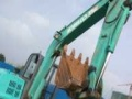 神钢 SK60-C 挖掘机         (性能好)