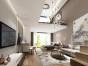 横琴财富中心 推出4.9米层高复式公寓 一线海景房横琴财富中心