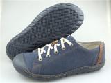 外贸正品鞋 休闲帆布鞋大牌系带男鞋 透气简约原单布鞋