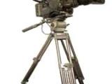 利拍LS-85HD摄像机脚架三脚架