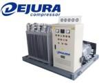 上海 徳爵DEJURA 300公斤空压机-10立方高压压缩机