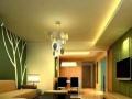 空调1万5 金海花园1楼100平精装床热水器电视冰箱拎包