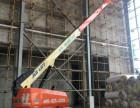 珠海横琴出租18米高空作业车 18米登高车租赁
