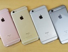全新末拆封苹果手机7/7S/6S/6P,三网通,国行港版