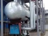 岩棉管管道保温防腐工程 铝板管道保温安装队