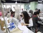 上海服装制版师培训学校 服装立体裁剪培训班