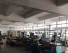 万江石美新出楼上精装修厂房750平米出租