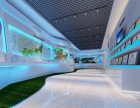 重庆展厅装修效果图 展厅装修公司