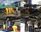 15000KN微机控制电液伺服压剪试验机装卸搬运吊装安装