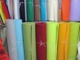 新欧标毛毡布 针刺无纺布 丙纶、睛纶、芳纶及混纺针刺无纺布