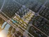 中海品牌 正地铁口 首付18万 精装现房 即买即住即收益