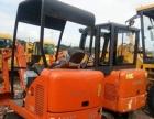 上海二手挖掘机市场低价出售各型号小挖机(斗山60,55)