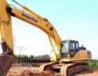 小松 PC360-7 挖掘机         (个人车小松360