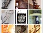 厂家直销各种钢木、实木楼梯