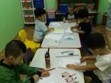 海口玛酷机器人儿童学院