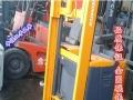 供应二手1.5吨合力电瓶叉车 二手电动叉车专卖