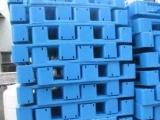 宁波宁海西店奉化象山地区塑料箱厂家直销 1210川字型托盘加厚