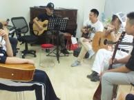 深圳福田乐器培训大小提琴架子鼓唱歌考级0基础学钢琴