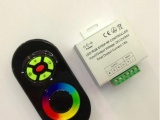 RGB调光七彩灯条/半触摸控制器/LED调光方案