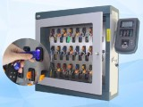 LANDWELL车辆管理智能钥匙柜 钥匙管理箱
