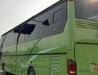 安凯安凯旅游团体客车 2010年上牌 绿