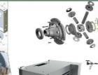 佛山机械设计、三维建模、钣金展开、工程制图识图培训