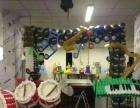 绍兴开业,绍兴周年庆典,剪彩工具,气球拱门