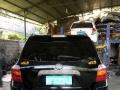 丰田汉兰达 2011款 2.7 手自一体 两驱7座豪华导航版 黑