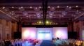 广州发布会活动策划、灯光音响舞台LED屏、礼仪模特