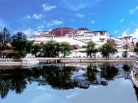 7月我在西藏等你 西藏半自由行 纯玩四日游