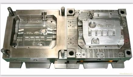 压铸模制作 专业压铸模制造 LED压铸模 五金模具制作