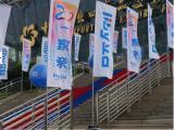 广州中山5米旗杆 三米五米旗杆 道旗大量供应 一套起订 LIND
