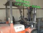 转让 合力叉车自家厂子一台杭州低价