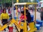 北京售楼促销儿童仿真挖掘机出租