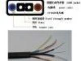 供应天润一舟天润一舟监控光电混合缆.安防光电复合缆