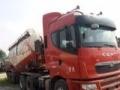 山东梁山低价出售二手水泥罐车奔驰奥龙天龙欧曼解放手续齐全