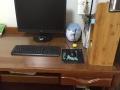 家用高配液晶宽屏电脑白菜价转让