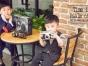舟山婚纱摄影-宝宝,长大了