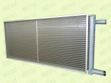 订做风柜表冷器 更换风柜表冷器 翅片铜管表冷器