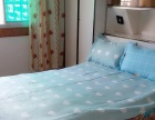 环境干净,每一个房间都有网络和电视机。热水24小时供应