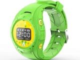 中瑞 儿童智能安全定位手表 一件代发 招代理 儿童智能穿戴设备