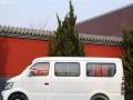 大大快捷货运,搬家拉货,长安4500加宽加长面包车