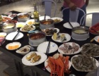 【加洲印象海鲜自助加盟】西式餐厅/海鲜烤肉自助加盟