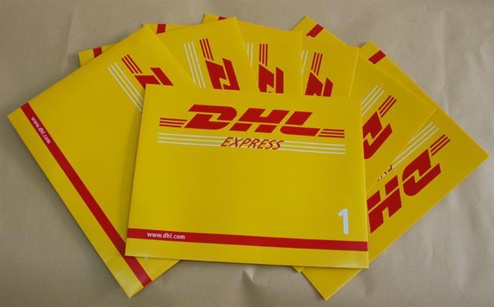 DHL国际快递为您服务 24小时热线电话中