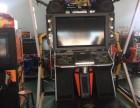 电子飞镖机 跳舞机二手大型游戏机收售