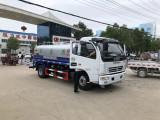深圳龙岗洒水车销售报价