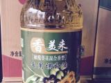 香美来橄榄调和油5L装5升装 被誉为液体黄金植物园皇后 厂家直销