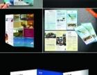 设计印刷/样本画册 名片 无碳联单、写真,易拉宝等