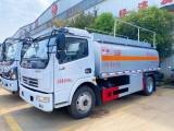 东风多利卡8吨 全新油罐车公司特价处理