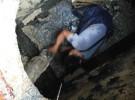 朝阳区地下室污水池污水泵维修安装